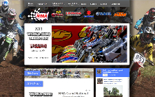 national motosport association